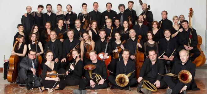 Loué soit le Concert d'Astrée : Haendel et Bach au Grand Théâtre de Provence