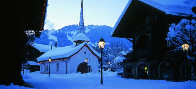 Les Sommets Musicaux de Gstaad 2017 : un Festival d'hiver et varié