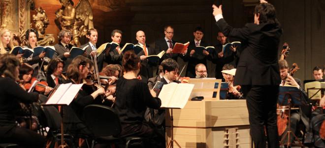 Te Deum et Missa Salisburgensis à Versailles : la réjouissante musique des rois