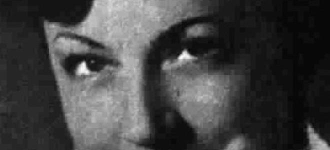 La mezzo-soprano Miriam Pirazzini s'est éteinte