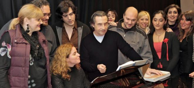 Riccardo Muti ne dirigera plus d'opéra (mis en scène)