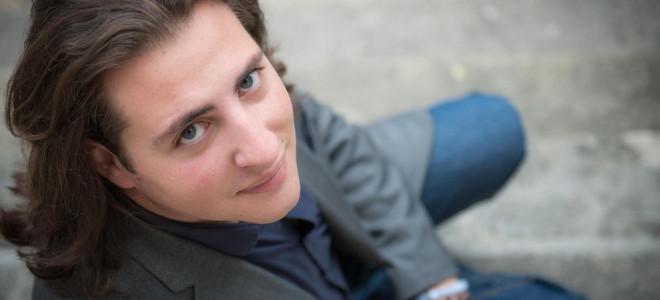 Florian Sempey : « Je veux cultiver la brillance de ma voix »