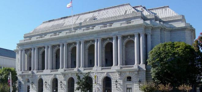 L'Opéra de San Francisco annonce une saison 2017/2018 riche en événements