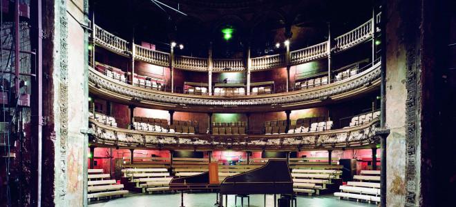 Théâtre des Bouffes du Nord, decrescendo musical en 2020/2021