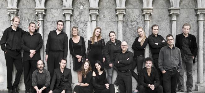 Herreweghe dirige son répertoire de prédilection
