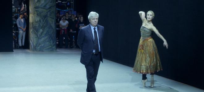 Une Saison dans les coulisses de L'Opéra, nouveau film de Jean-Stéphane Bron