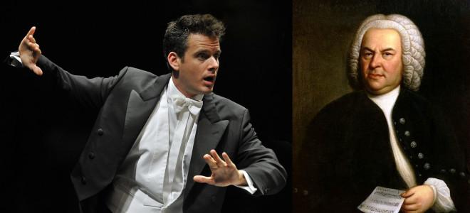 Messe en si mineur par Jordan à Paris : l'Opéra de Bach
