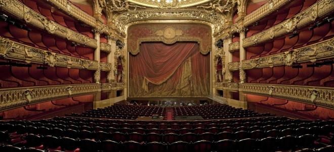 Le Palais Garnier perd-il la face?