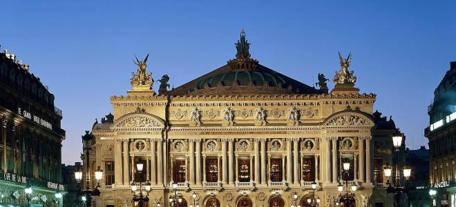 Opéra de Paris, saison 2018/2019 : le programme anniversaire détaillé