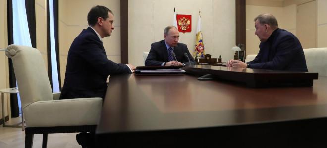 Le directeur du Bolchoï sera renouvelé
