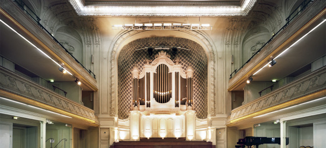 L'Instant Lyrique présente sa 8ème saison de concerts