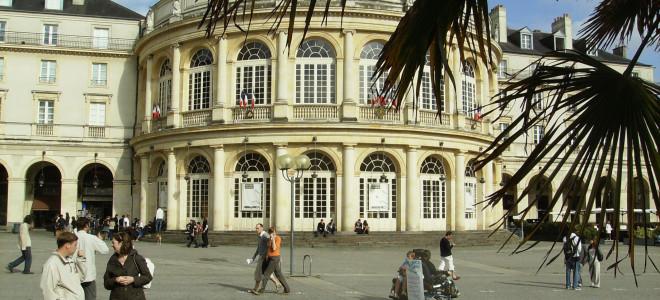 Été en Fête à l'Opéra de Rennes