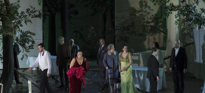 À Nantes, de sombres Noces pour Figaro