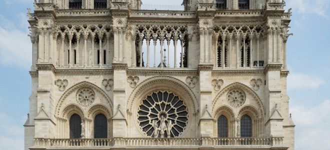 Renaissance et créations, amours mariales et charnelles à Notre-Dame de Paris