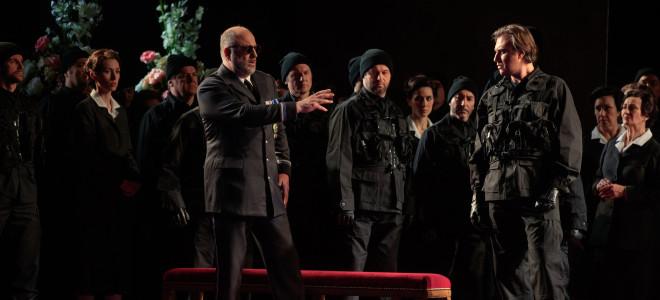 Ernani à Toulouse, la force d'un opéra sous-côté