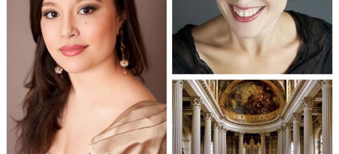 Le Sacre de Méhul et Beethoven à Versailles