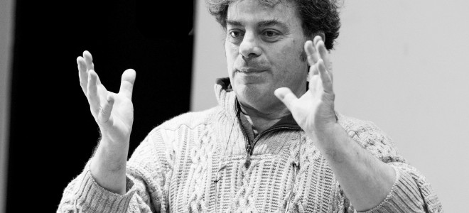 Luca Francesconi avant Trompe-la-mort à Garnier : « Ne jamais dire que quelque chose est impossible ! »