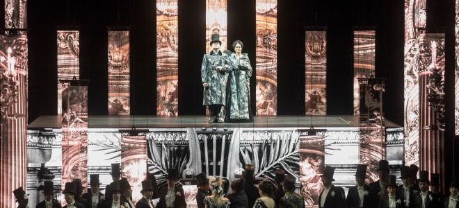 Trompe-la-Mort à Garnier : Illusions perdues