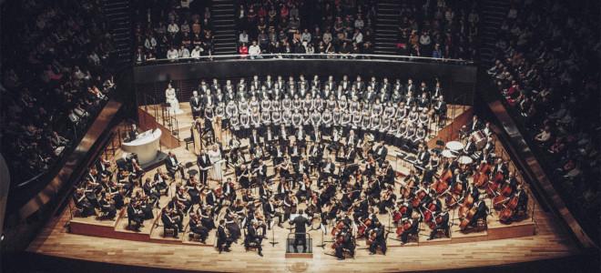 La Pucelle d'Orléans de Tchaïkovski résonne à la Philharmonie