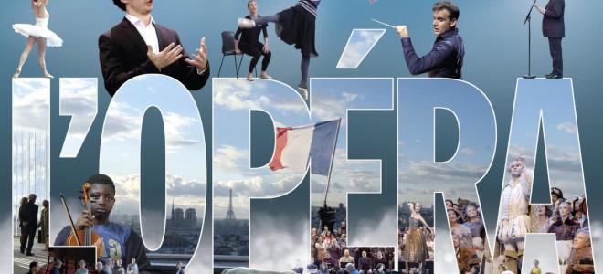 Jean-Stéphane Bron, réalisateur du docu L'Opéra : « Filmer le geste juste »