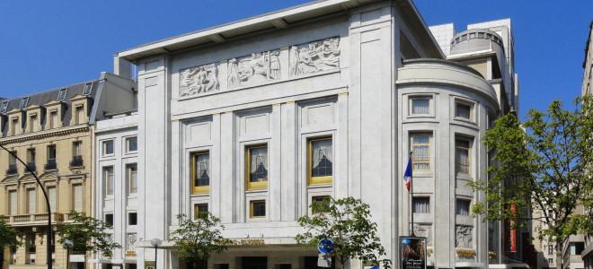Annonce d'une Saison 2017/2018 qui vous mènera aux Champs-Élysées