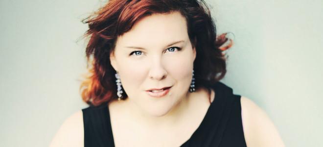 Marie-Nicole Lemieux, récital Rossini triomphal au TCE