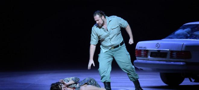 Deuxième cast de Carmen à Bastille : Abracadhamyan !