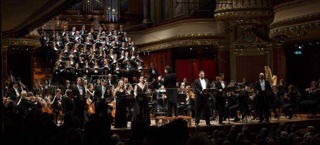 La méconnue mais grandiose Pucelle d'Orléans de Tchaïkovski résonne au Victoria Hall de Genève