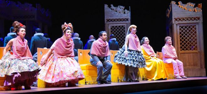 Cenerentola à Limoges : Allemandi transmet sa maîtrise aux révélations lyriques