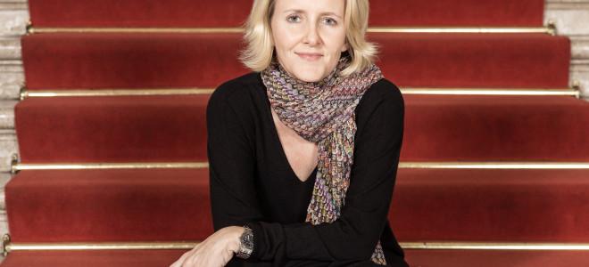 Sophie de Lint succèdera à Pierre Audi à la direction de l'Opéra national des Pays-Bas
