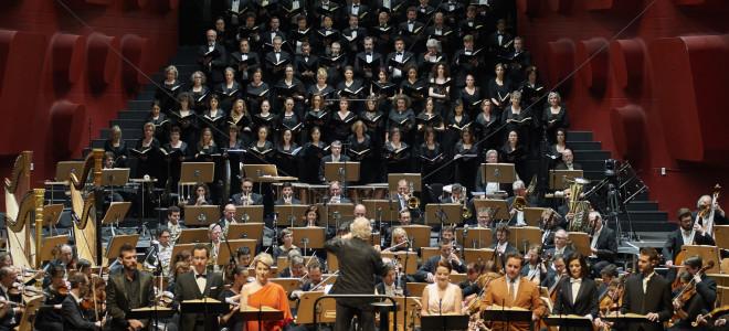 Les Troyens de Berlioz légendaires à Strasbourg
