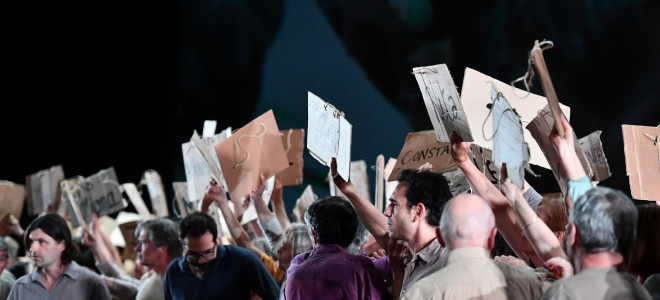 Comment les artistes engagés par les festivals ont-ils été indemnisés ?