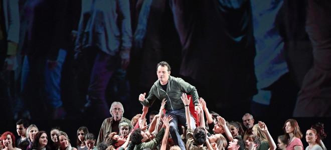 Le Monstre du labyrinthe à la Philharmonie de Paris : tous en chœur !