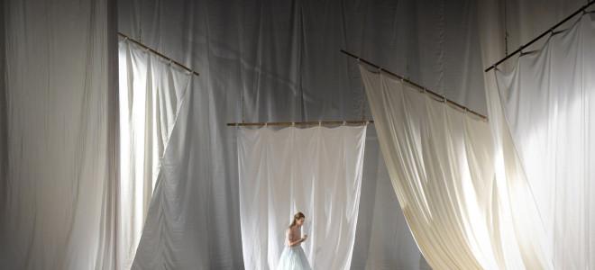 Le cirque spectaculaire d'Alcione pour la réouverture de l'Opéra Comique