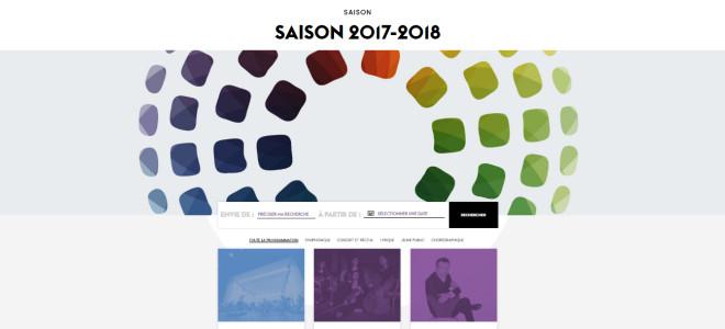 Opéra de Limoges : les nombreux débuts de la saison 2017/2018