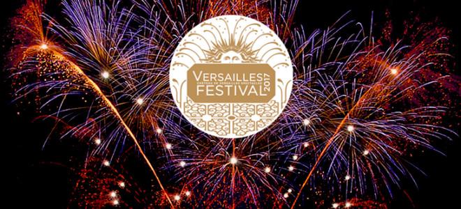 Les Fêtes Royales de Versailles Festival 2017