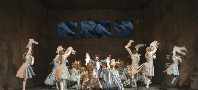Arsilda de Vivaldi, un Opéra Royal à Versailles