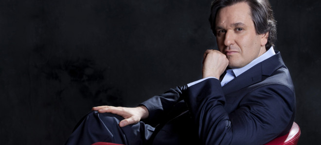 Antonio Pappano prolongé au Royal Opera House de Londres jusqu'en 2023