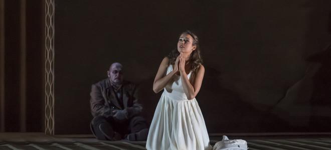 Nadine Sierra annule Don Giovanni aux Chorégies d'Orange