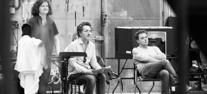 Ottavio Dantone pour La Cenerentola par Guillaume Gallienne : « Nous sommes tout de suite tombés d'accord. »