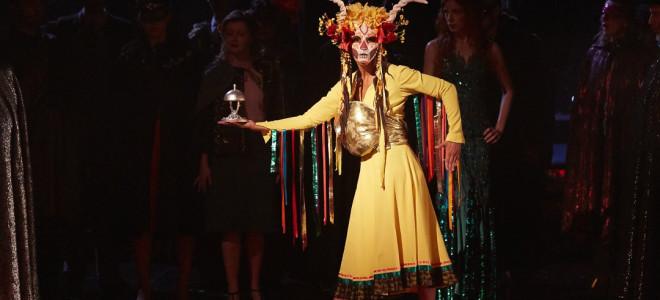 Le Palazzetto Bru Zane lance l'année Saint-Saëns avec Le Timbre d'argent
