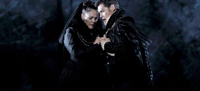 Don Carlo à l'Opéra de Marseille ou l'empire des Quint : un Verdi entre devoir et espoir