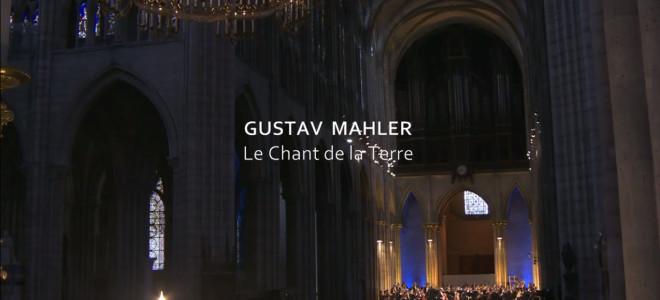 Le Chant de la Terre au Festival de Saint-Denis 2017