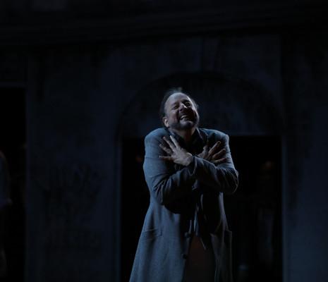 Jean-Pierre Furlan dans Les Contes d'Hoffmann à Metz