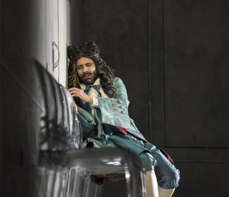 Lisandro Abadie - Arsilda par David Radok