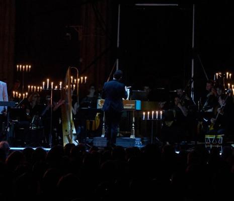 Orphée de Monteverdi au Festival St Denis