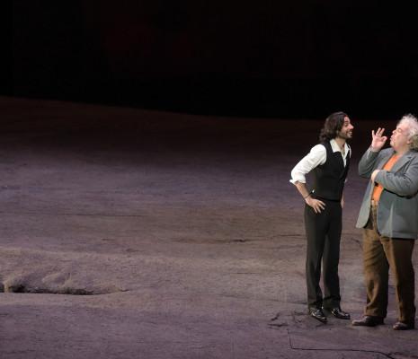 Alessio Arduini et Maurizio Muraro - Cenerentola