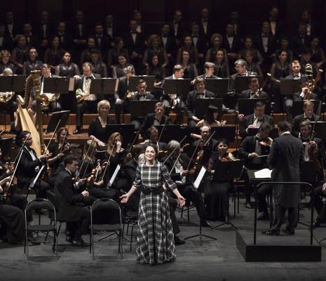 Anna Nechaeva - Eugène Onéguine Bolchoï