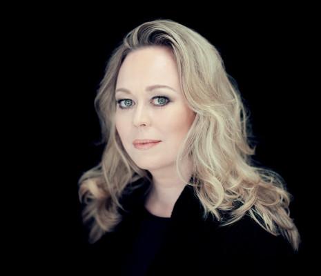 Photo de Marita Sølberg