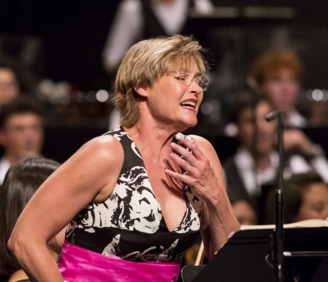 Ingela Brimberg dans Elektra